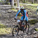 Photo of Scott LAUGHLAND at Innerleithen