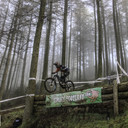 Photo of Danny BRADFORD at Ae Forest