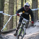 Photo of Neil WHITE (dh) at Aston Hill