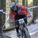 Photo of Andrew TIVEY at Aston Hill