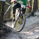 Photo of Darren EVANS (elt) at Aston Hill