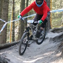 Photo of Laurence HUNNEX at Aston Hill