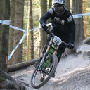 Photo of Josh CORBETT at Aston Hill