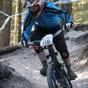 Photo of Martyn HUNNEX at Aston Hill
