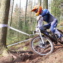 Photo of Andy FARLEY at Ae Forest