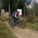 Photo of Kirsty SHEARER at Ae Forest