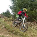 Photo of Stephen STANWAY at Ae Forest