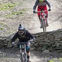 Photo of an untagged rider at Llangollen