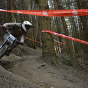 Photo of Michael ELKINGTON at Innerleithen