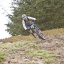 Photo of Matt SHERWIN at Ae Forest
