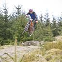 Photo of Sam FLOCKHART at Ae Forest