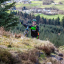 Photo of Mathew WOODALL at Ae Forest