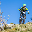 Photo of Matthew MANSELL at Ae Forest