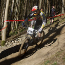 Photo of Joshua HULBERT