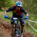 Photo of Huw OLIVER at Ae Forest