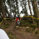 Photo of Colin ROSS at Mt Hillary, Co. Cork