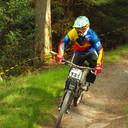 Photo of Dave ROBERTS (mas) at Hamsterley