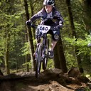 Photo of Leigh WILLIAMS at Forest of Dean
