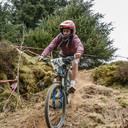 Photo of Lloyd DAVIES at Crychan