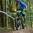 Photo of Jamie TARDI at Forest of Dean