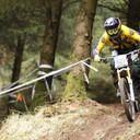 Photo of an untagged rider at Ae Forest