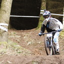 Photo of Ben CATHRO at Ae Forest
