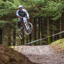 Photo of Andrew GREEN (scot) at Ae Forest