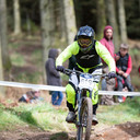 Photo of Robbie HENDERSON at Ae Forest