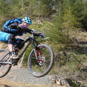Photo of Adam HINDLE at Grizedale Forest