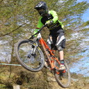 Photo of Joe YOUNG (sen) at Grizedale Forest