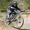 Photo of Ben PUGH at Grizedale Forest