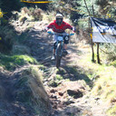 Photo of Eoin GRANT at Mt Hillary, Co. Cork