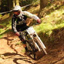 Photo of Glen CHALMERS at Ae Forest