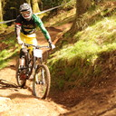 Photo of Calum MACKIE at Ae Forest