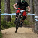 Photo of Joe BOWMAN at Greno Woods