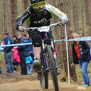 Photo of Laura RICHER at Greno Woods