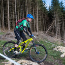 Photo of Sofia CHRISTIANSEN at Grizedale Forest