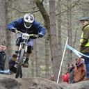 Photo of Chris BARKS at Greno Woods