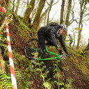 Photo of Leigh GREGORY at Grogley Woods, Bodmin