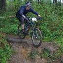 Photo of Rupert BARRY at Grogley Woods