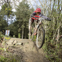Photo of Andy SADLER at Grogley Woods, Bodmin