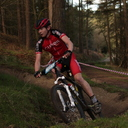 Photo of Cavan WALKER at Dalby Forest