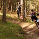 Photo of Amber SOUTHERN at Dalby Forest