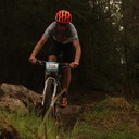 Photo of Christopher CLARK (vet) at Dalby Forest