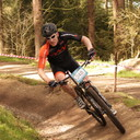 Photo of Nathan WILSON (exp) at Dalby Forest