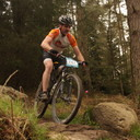 Photo of Peter SQUIRES at Dalby Forest
