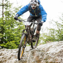 Photo of Craig HUGHES at Whinlatter