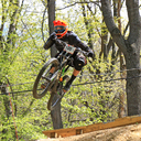 Photo of Ian BOWER at Mt Penn