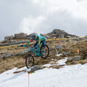 Photo of Chris HUTCHENS at Glencoe