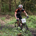 Photo of Kirby BENNETT at Harlow Wood